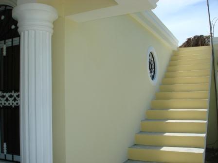 лестница для постройки 2-го этажа