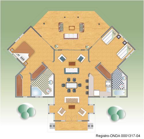 Бизнес план дизайн квартиры